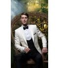 Costum Filip Cezar Ivory