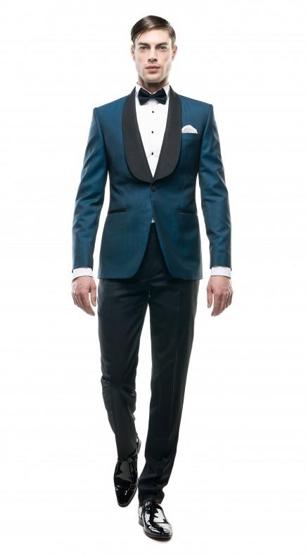 Filip Cezar Greenland Suit