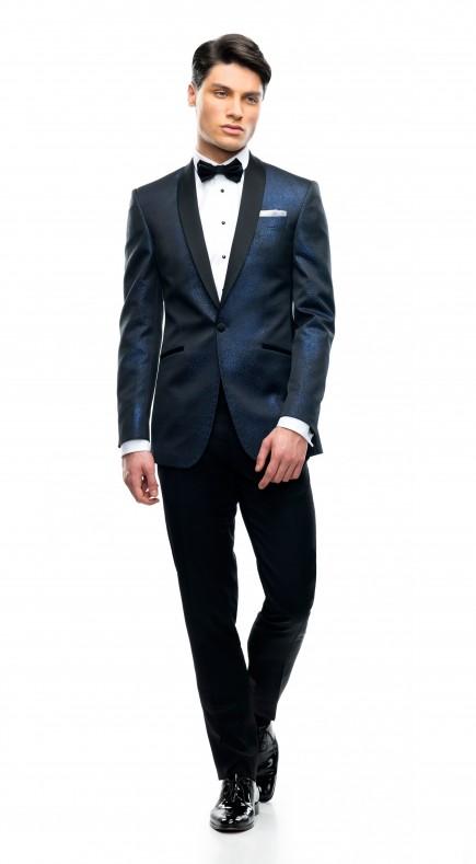 Costum Filip Cezar Blue Star