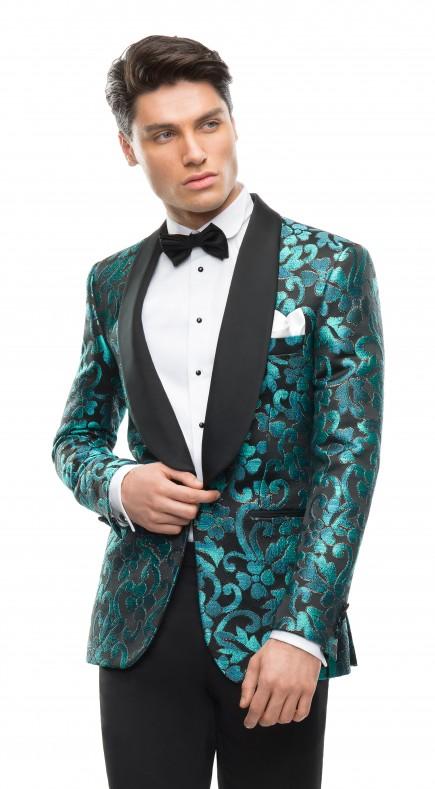 Filip Cezar Brilliant Jacket