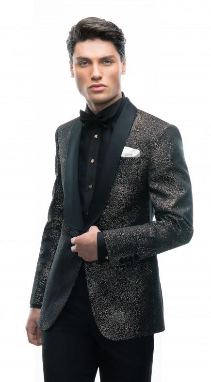 Sacou Filip Cezar Golden Star