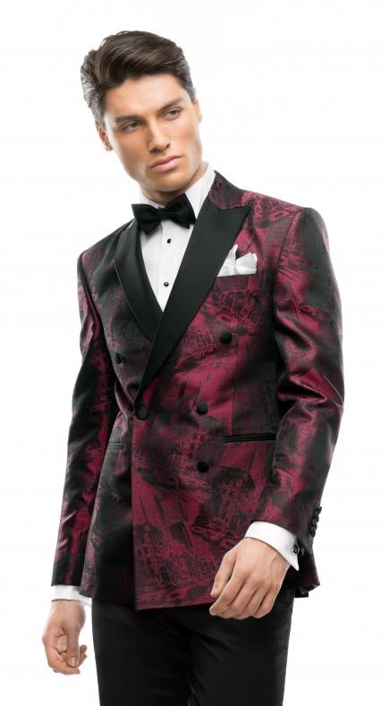 Filip Cezar New York Jacket