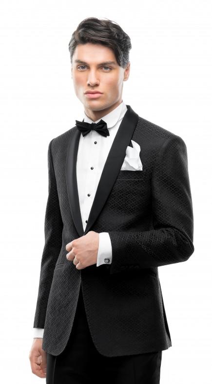 Filip Cezar Diamonds Jacket