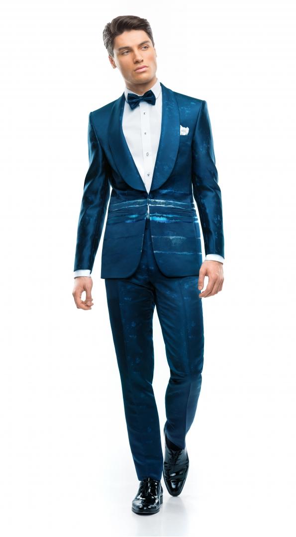 Filip Cezar Horizon Suit