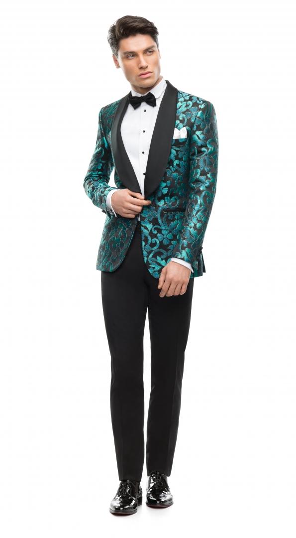 Filip Cezar Brilliant Suit