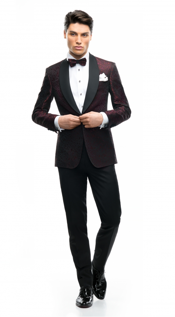 Filip Cezar Prime Suit