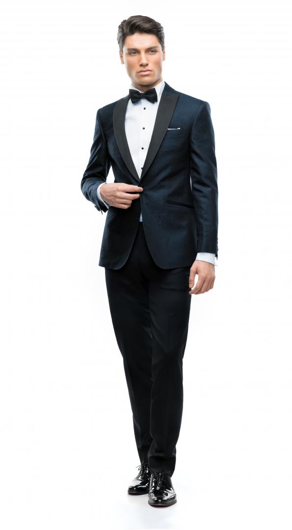 Filip Cezar Duplicity Suit