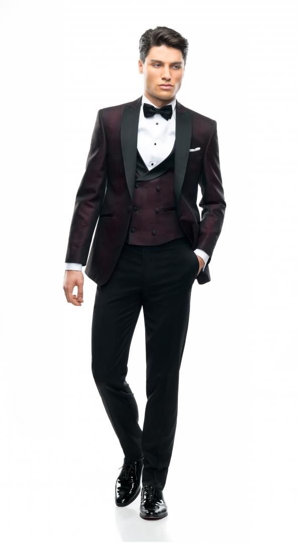 Filip Cezar Instinct Suit
