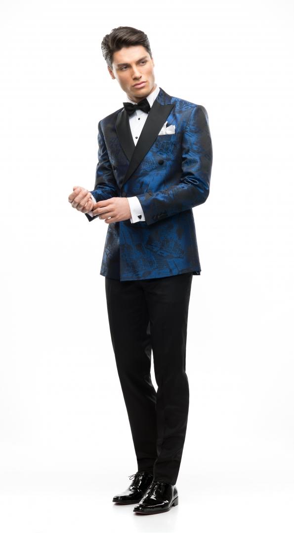 Filip Cezar New York Suit
