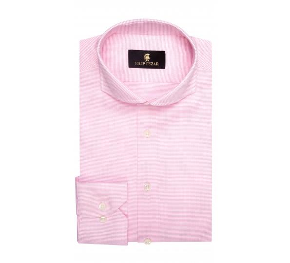 Filip Cezar Pink Dots Shirt