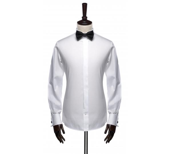 Camasa Cezar Modern White