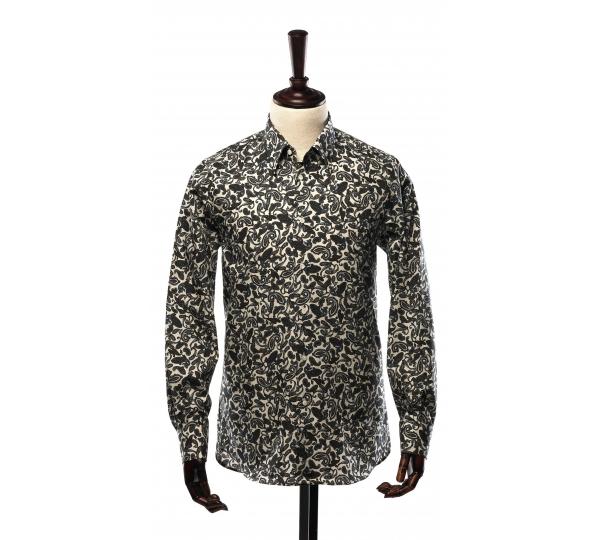 Filip Cezar Paisley 3 Shirt