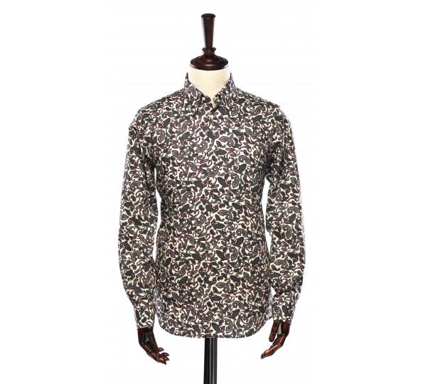 Filip Cezar Paisley 1 Shirt