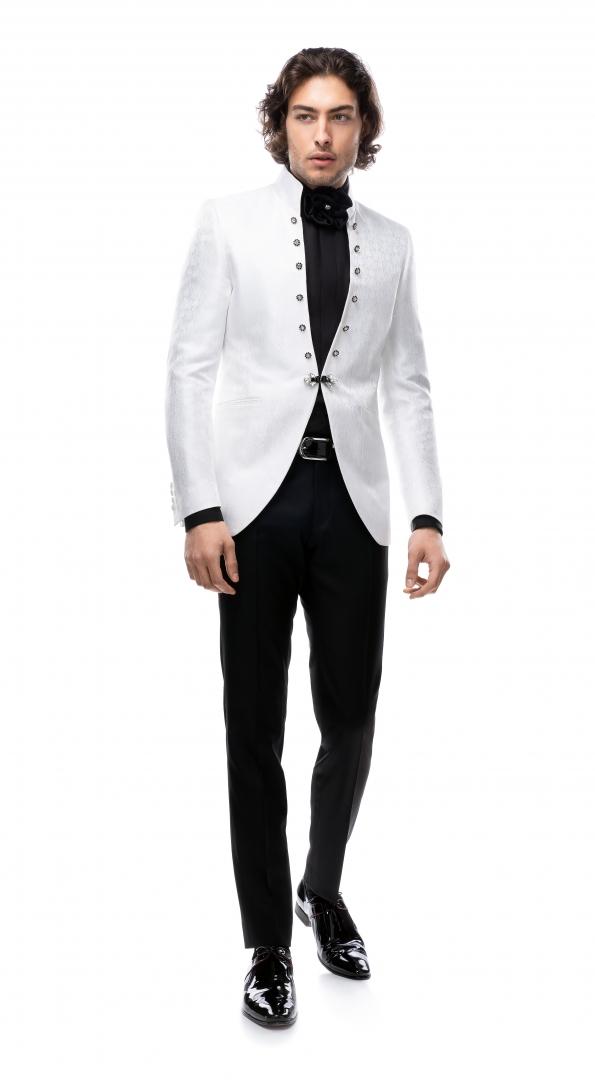 Costum Filip Cezar Rhapsody