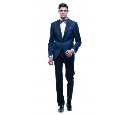 Costum Filip Cezar Blue Night