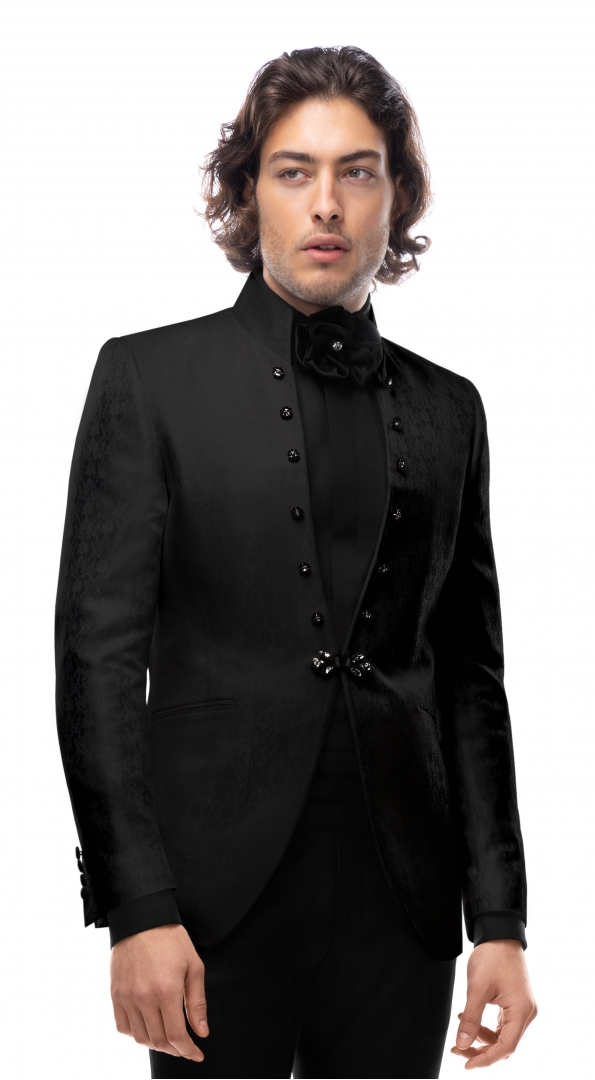 Sacou Filip Cezar Black Rhapsody