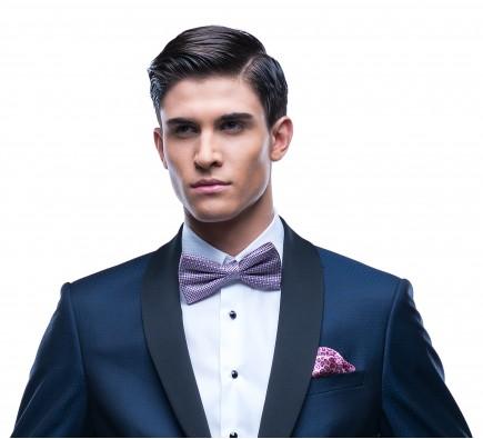 Cezar Premium Bow Tie