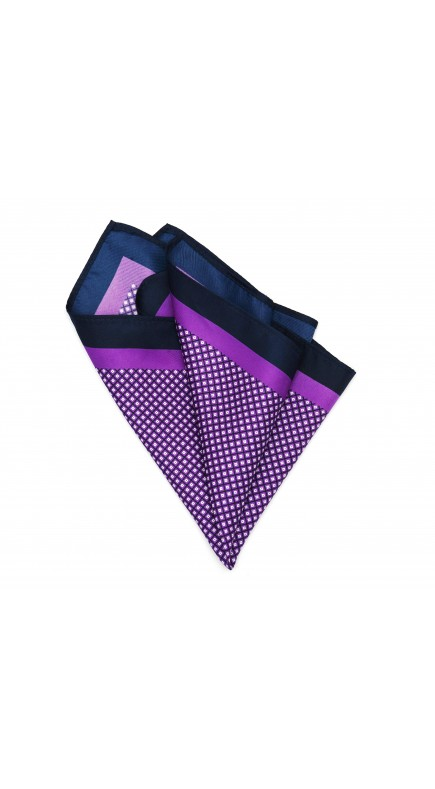 Batista Cezar Purple Spots