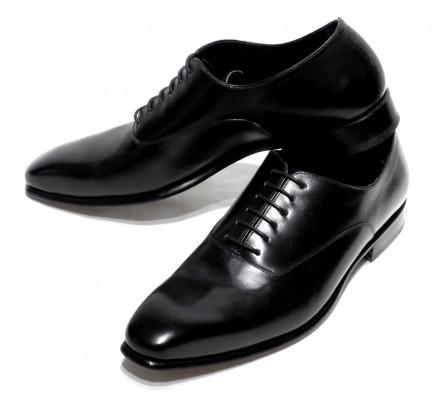 Pantofi Filip Cezar Black