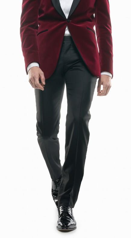 Pantaloni Cezar Dark Line
