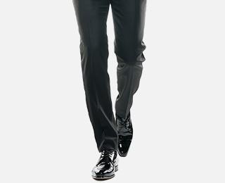 Pantaloni la comanda