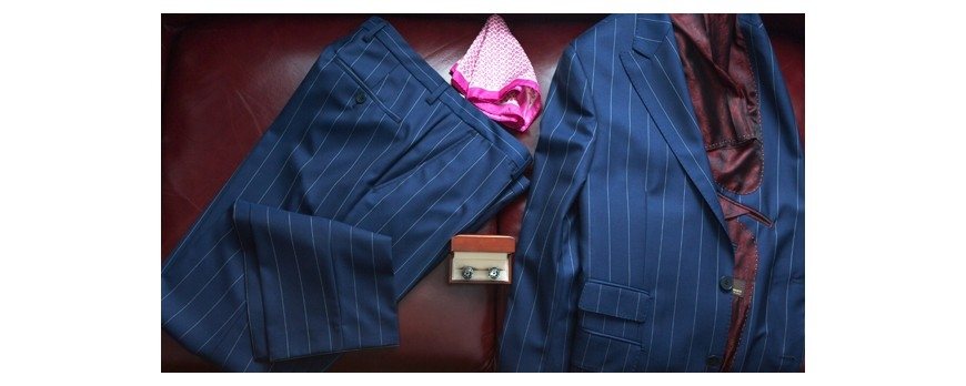 10 concepte de baza despre vestimentatia masculina si costumele de mire