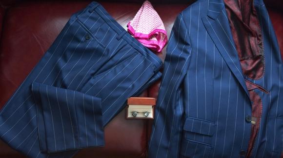 10 concepte de baza despre vestimentatia masculina