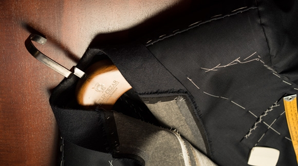 Tendintele in moda masculina – croitoria bespoke