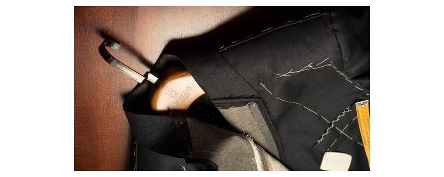 Sfaturi pentru mire - Accesorizarea costumelor de mire si croitoria la comanda