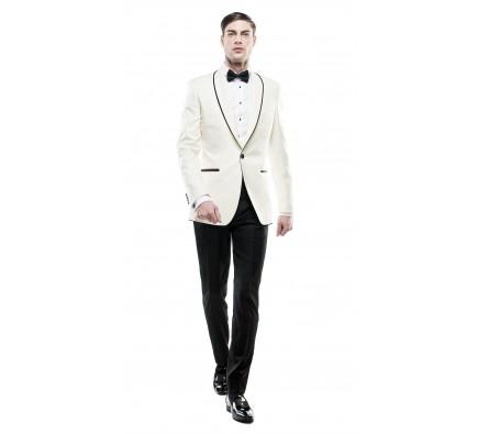 Costum Filip Cezar New Ivory