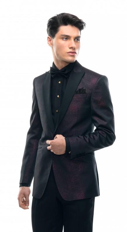 Filip Cezar Red Star Jacket