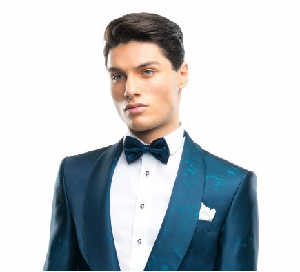Filip Cezar Horizon Bow Tie