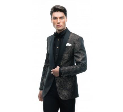 Filip Cezar Golden Star Jacket