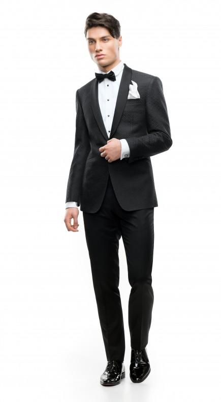 Costum Filip Cezar Diamonds