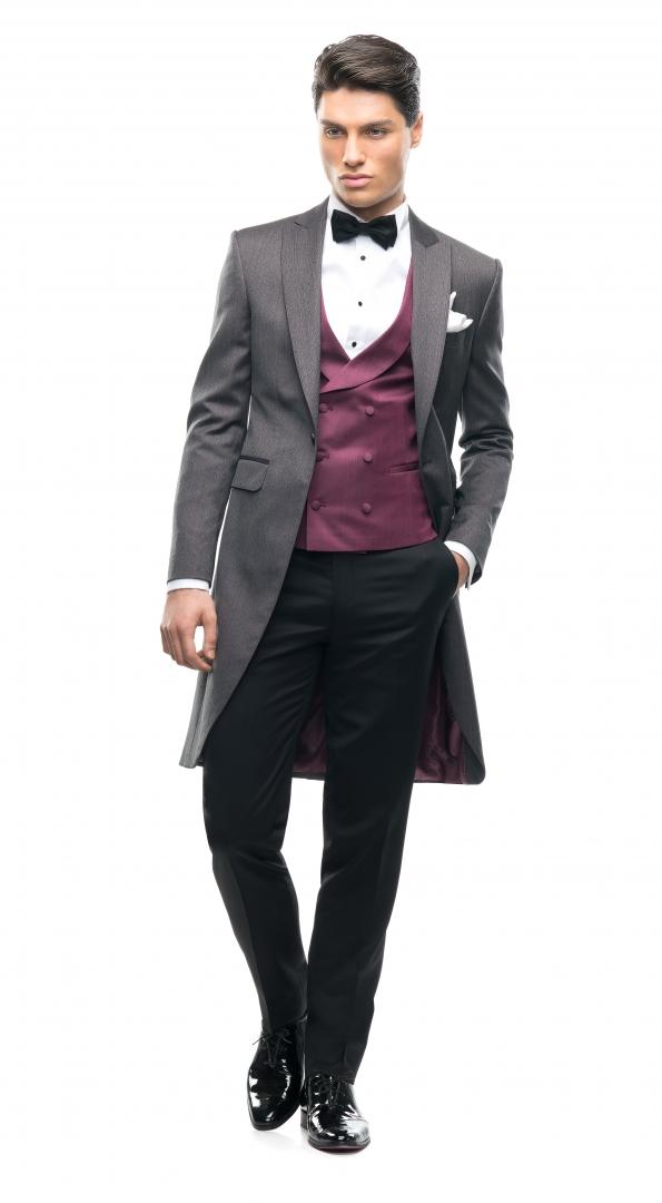 Filip Cezar Fantasy Suit