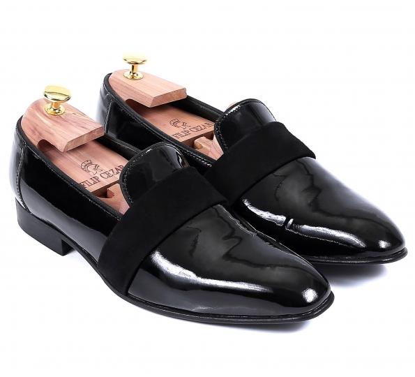 Pantofi Filip Cezar Snake Pro