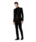 Costum Filip Cezar Luxury Black