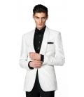 Filip Cezar White Treasure Suit
