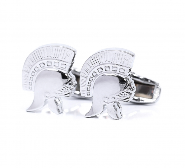 Filip Cezar Exclusive Platinum Cufflinks