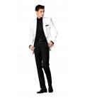 Costum Filip Cezar White Treasure
