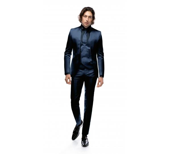 Costum Filip Cezar Blue Dream