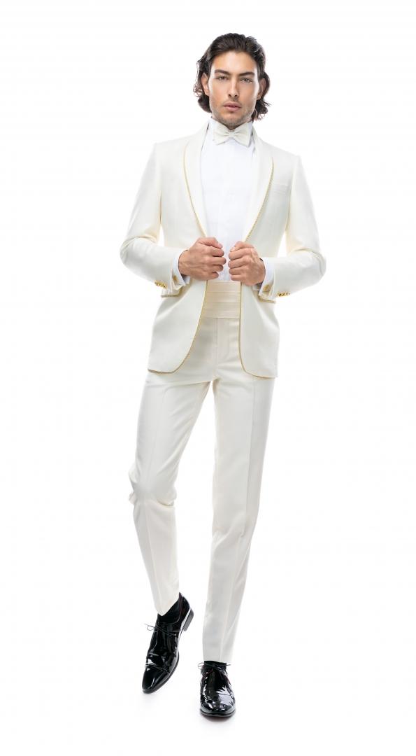 Costum Filip Cezar Oblivion