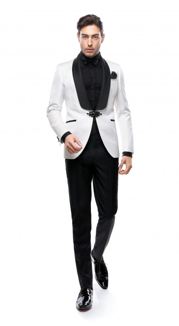 Filip Cezar Transient Suit