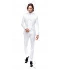 Costum Filip Cezar White Dream