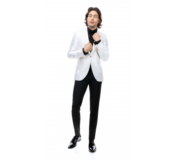 Filip Cezar Sky light Suit