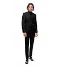 Filip Cezar Black Rhapsody Suit
