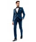 Filip Cezar Forever Blue Suit