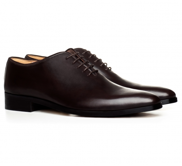Filip Cezar Classic Brown Shoes