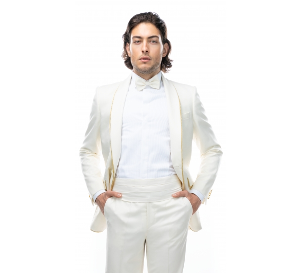 Filip Cezar Oblivion Jacket
