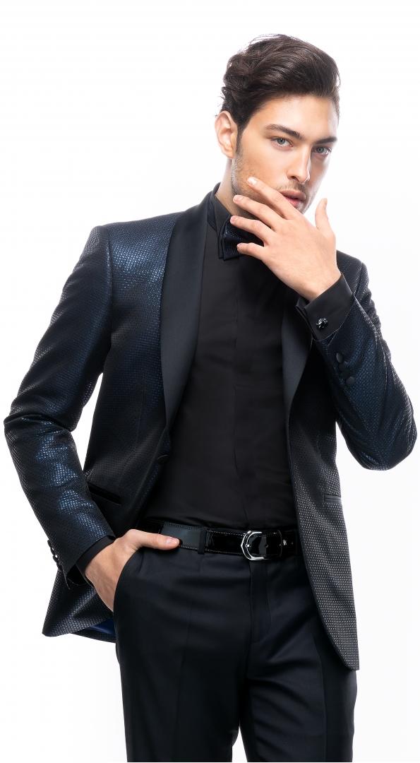 Filip Cezar Serenity Jacket